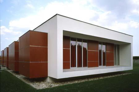 Haus am Steinfeld - Boxen