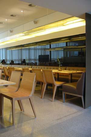 MUMOK Café Restaurant 2