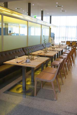 MUMOK Café Restaurant 1