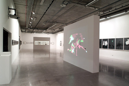 Kara Walker Exhibition 1