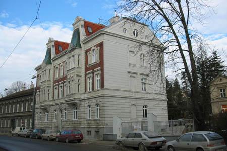 Linzer Straße 442