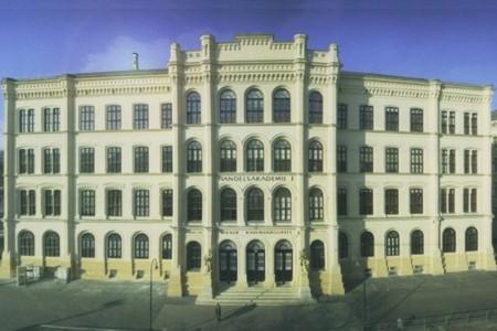 HAK Akademiestraße 72 - Fassadenrestaurierung