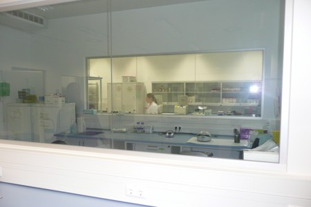 Phadia Laboratories 1