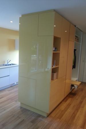 LuKas Box Kitchen - Ansicht 2
