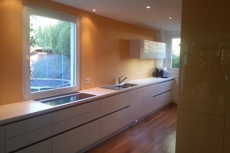LuKas Box Kitchen - Ansicht 1