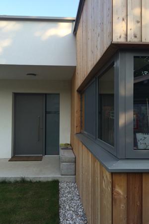 Haus für 2