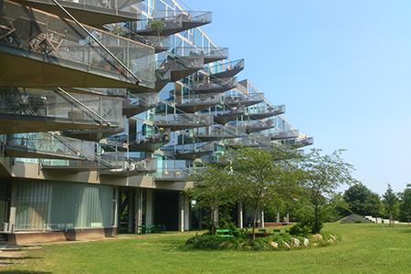 Hrabal Architektur trip to CPH