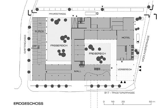 e_center - Floor Plan
